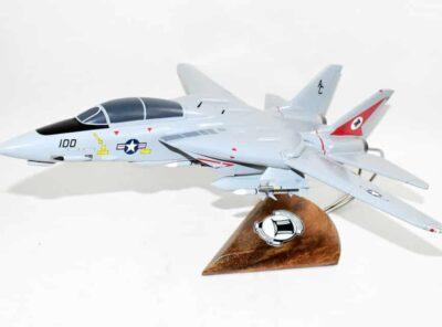 VF-142 Ghostriders F-14a (1984) Model