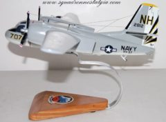 VS-37 Sawbucks S-2 Tracker model