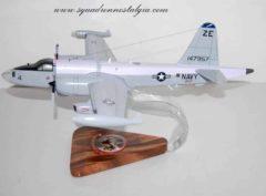 VP-17 White Lightnings SP-2H Model