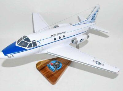 VRC-50 Foo Dogs C-39 Model