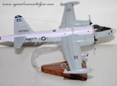 VP-17 White Lightening SP-2H Model