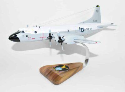 VP-1 Screaming Eagles P-3b (1974) Model