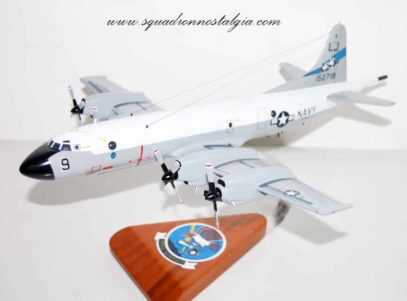 VP-23 Seahawks P-3b 1976 model
