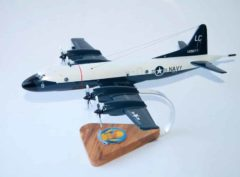 VP-8 Tigers P-3a Orion Model