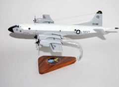 VP-1 Screaming Eagles P-3b (1974) Model