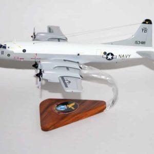 VP-1 Screaming Eagles P-3b Model