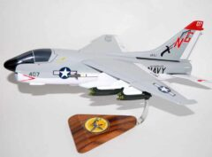 VA-147 Argonauts A-7 (1977) Model