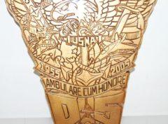 USNA Class of 2005 Seal