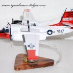 VT-28 Rangers TS-2F Tracker Model
