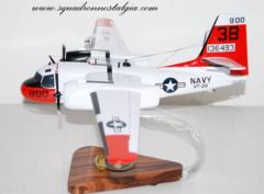 VT-28 Rangers TS-2a Tracker Model