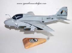 VA-85 Black Falcons A-6 (1994) Model