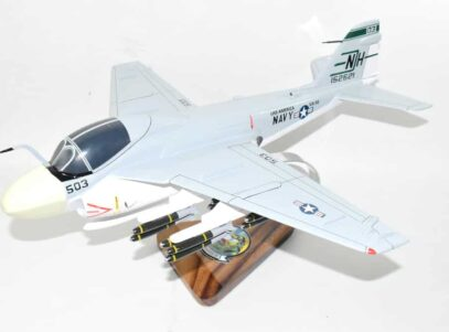 VA-95 Green Lizards A-6 (1979) Model
