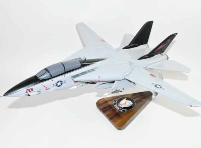 VF-24 Fighting Renegades F-14a Tomcat (1994) Model