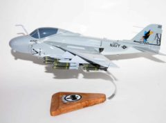 VA-85 Black Falcons A-6 (1994) Model