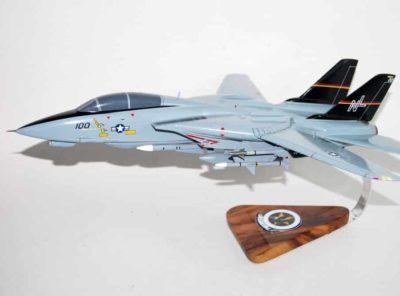 VF-51 Screaming Eagles F-14A (1980) Model