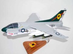VA-25 Fist of the Fleet A-7E (1979) Model