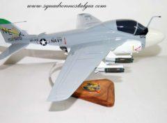 VA-145 Swordsmen A-6 (1978) Model