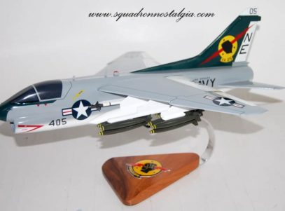 VA-25 Fist of the Fleet A-7 Model