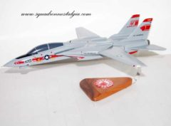 VF-1 Wolfpack F-14a Tomcat (1974) model
