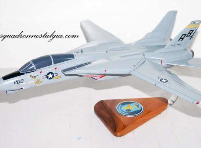 VF-32 Fighting Swordsmen F-14a Model