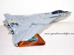 VF-32 Fighting Swordsmen F-14A (1978) Model