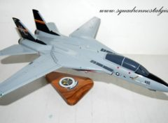 VF-51 Screaming Eagles F-14a model