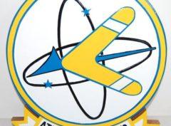 VA-56 Champions Plaque