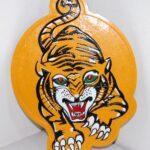 VA-65 Tigers Plaque