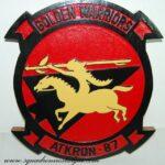 VA-87 Golden Warriors