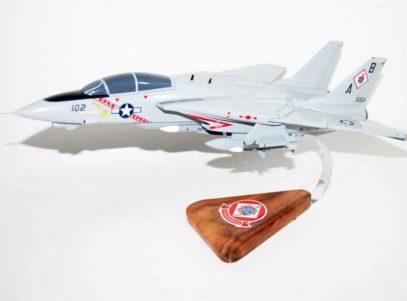 VF-102 Diamondbacks F-14a (1992) Model