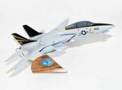 VF-124 Gunfighters F-14a (1990) model