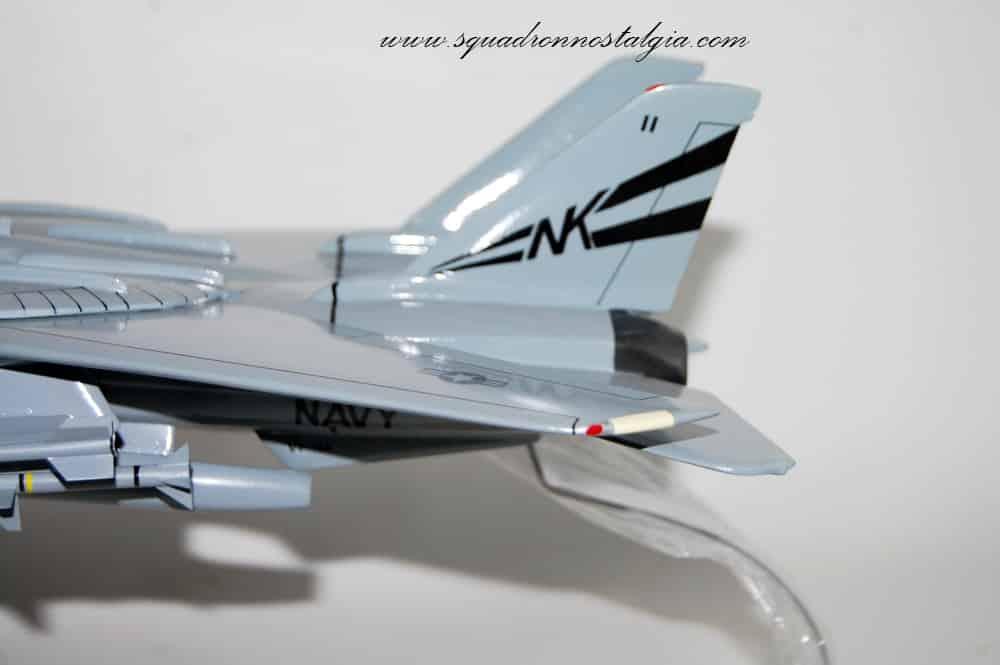 VF-154 Black Knights F-14a (1989) Model