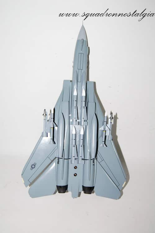 VF-154 Black Knights F-14a (1989) Model