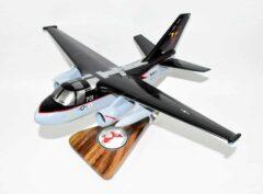 VS-33 Screwbirds S-3b (2006) Viking model