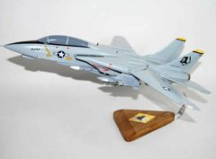 VF-142 Ghostriders F-14a (1984) Model