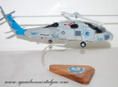 HSL-42 Proud Warriors Model