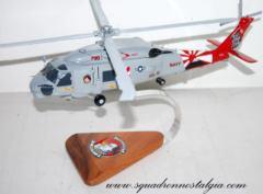 HSL-51 Warlords SH-60B (2009) Model