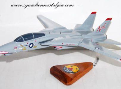 VF-111 Sundowners F-14a Model