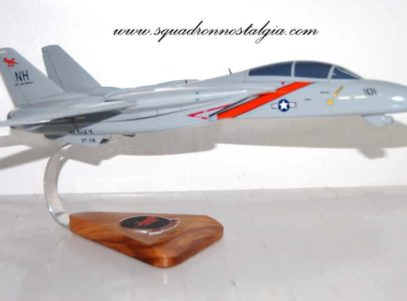 VF-114 Aardvarks F-14a Model