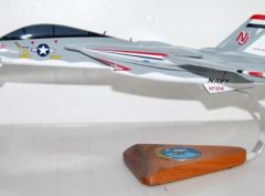 VF-124 Gunfighters F-14a (1976) model