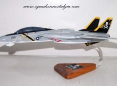 VF-84 Jolly Rogers F-14a (1987) Model
