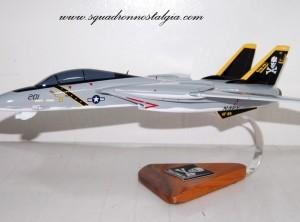 VF-84 Jolly Rogers F-14a (1987) Model