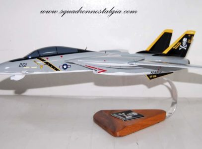 VF-84 Jolly Rogers F-14a Model