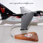 VS-33 Screwbirds S-3b Model