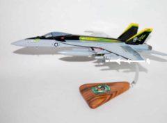 VFA-105 Gunslingers F/A-18E Super Hornet Model