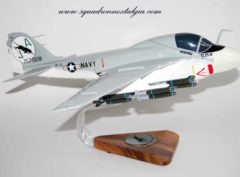 VA-35 Black Panthers A-6 (1972) Model