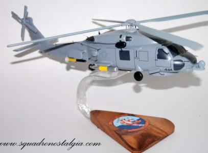 HSL-44 Swamp Fox SH-60b Model