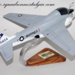 VMA(AW) 121 Green Knights A-6 Model