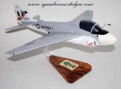 VMA(AW) 121 Green Knights A-6 (1976)