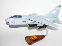 VA-174 Hellrazors A-7e (1987) Model